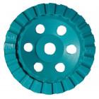 Алмазный шлифовальный диск Makita для PC1100 110x15мм A-07369