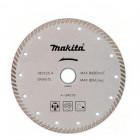 Алмазный диск Makita 180х22,2 турбо A-84078