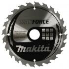 Диск по Дереву пильный Makita MakForce 355мм*30мм 40зуб (B-35178)