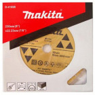 Алмазный диск Makita 230X22.23 мм D-41698